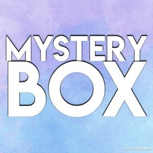 Other - Name Brand Mystery Box